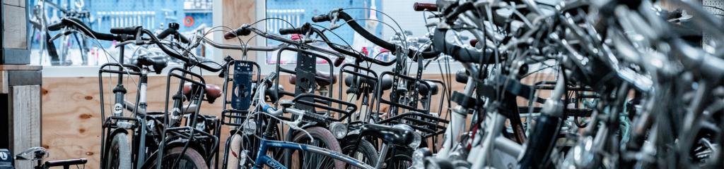 multicycle elektrische fiets