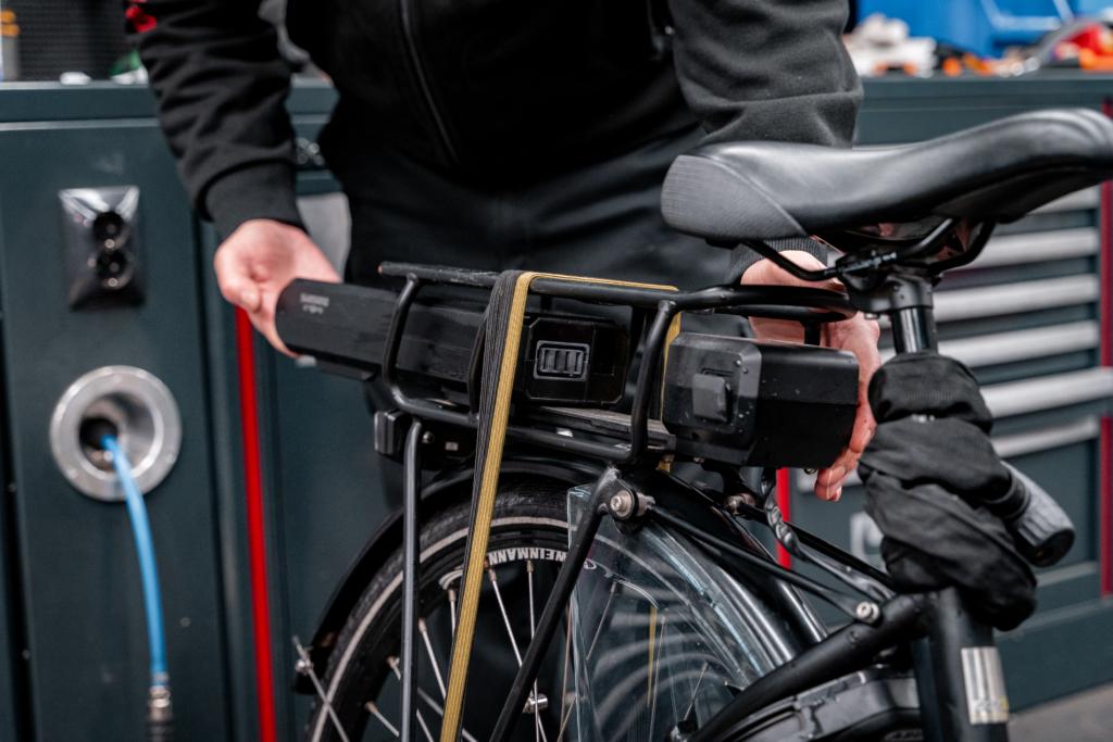 Hoe onderhoud ik mijn e-bike accu? Wij geven handige tips